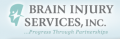 Brain Injury Services, Inc Logo