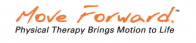 Move Forward Logo